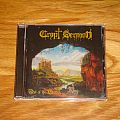 Crypt Sermon - Out of the Garden CD