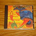 Coven - Blessed Is the Black CD