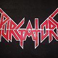 Purgatory Tied to the Trax shirt