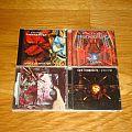 Dark Tranquillity - Tape / Vinyl / CD / Recording etc - Dark Tranquillity Cds