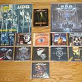 U.D.O. Collection