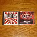 Loudness - Tape / Vinyl / CD / Recording etc - Loudness Cds