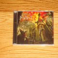 Hour Of Penance - Tape / Vinyl / CD / Recording etc - Hour Of Penance Paradogma CD