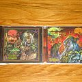 Acid Witch - Tape / Vinyl / CD / Recording etc - Acid Witch Cds