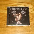 Freedoms Reign CD Tape / Vinyl / CD / Recording etc