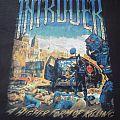 Intruder - A Higher Form Of Killing Shirt
