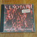 Cenotaph Thirteen Threnodies CD