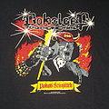 Pokolgép - TShirt or Longsleeve - Pokolgép - Pokoli Színjáték Shirt