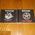 Onslaught Cds