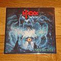Hexx Under the Spell LP