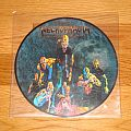 Necrophagia Season of the Dead LP Picture Disc