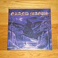 Grand Magus - Tape / Vinyl / CD / Recording etc - Grand Magus Hammer of the North LP