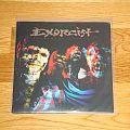 Exorcist Nightmare Theatre LP