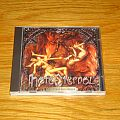 Hate Eternal Conquering The Throne CD