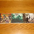 Jungle Rot Cds
