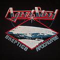 Agent Steel - Skeptics Apocalypse Shirt