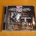 Sacrilege - Within the Prophecy + Behind The Realms Of Madness CD
