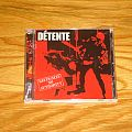 Détente - Recognize No Authority CD