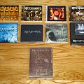 Nevermore - Tape / Vinyl / CD / Recording etc - Nevermore Collection