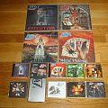 ADX - Tape / Vinyl / CD / Recording etc - ADX Collection