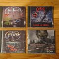 Obituary Cds