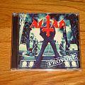 Altar - Provoke CD
