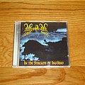 Mysticum - Tape / Vinyl / CD / Recording etc - Mysticum - In The Streams Of Inferno CD LTD 3000