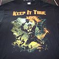 Keep it True XIV shirt