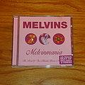 MELVINS - Melvinmania The Best Of The Atlantic Years 1993-1996 CD