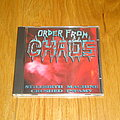 Order From Chaos - Stillbirth Machine / Crushed Infamy CD