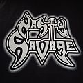 Nasty Savage Metal Knights at Keep it True shirt