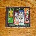 Gang Green - King Of Bands CD Tape / Vinyl / CD / Recording etc