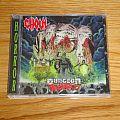 Ghoul Dungeon Bastards CD