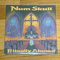 Num Skull Ritually Abused LP