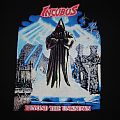 Incubus Beyond the Unknown shirt