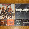 Destructor Collection