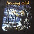Running Wild - The Privateer Shirt