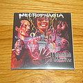 Necrophagia - Holocausto De La Morte CD