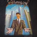 XENTRIX - For Whose Advantage? Shirt