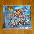 Pitiful Reign Visual Violence CD