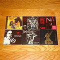 Septicflesh - Tape / Vinyl / CD / Recording etc - Septic Flesh Cds