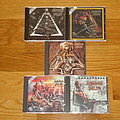 Mekong Delta - Tape / Vinyl / CD / Recording etc - Mekong Delta Cds