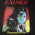Exumer - Possessed By Fire Shirt