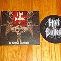 Hail Of Bullets - III: The Rommel Chronicles CD+DVD LTD + Patch