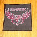 Defender Patch