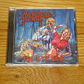 Merciless Death - Evil In The Night CD
