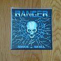 """Ranger - Tape / Vinyl / CD / Recording etc - Ranger Shock Skull 7"""""""