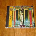 Crowbar CD Japan