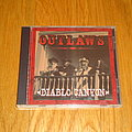 Outlaws - Tape / Vinyl / CD / Recording etc - Outlaws - Diablo Canyon CD