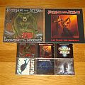 Flotsam And Jetsam Collection Tape / Vinyl / CD / Recording etc